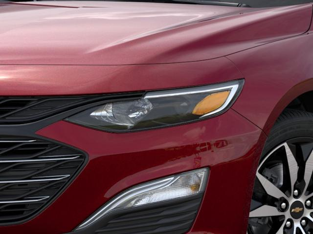 New 2020 Chevrolet Malibu RS