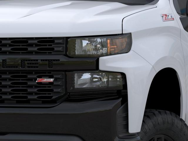 New 2020 Chevrolet Silverado 1500 Custom Trail Boss