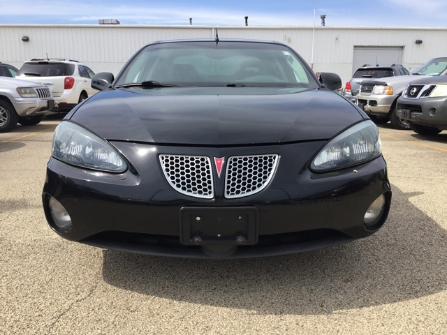 Grand Pre Car >> Pre Owned 2005 Pontiac Grand Prix Gt Fwd 4d Sedan
