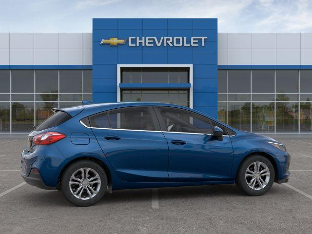 New 2019 Chevrolet Cruze LT