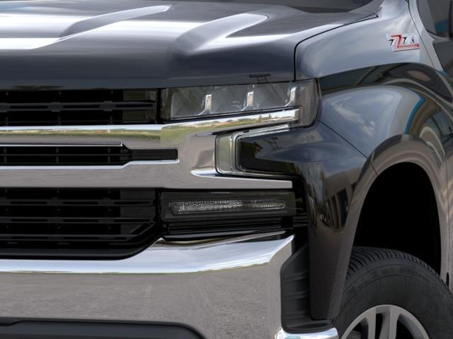 New 2020 Chevrolet Silverado 1500 LT