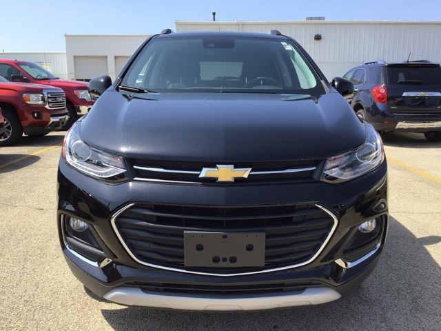 Pre-Owned 2019 Chevrolet Trax Premier
