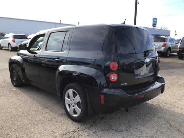 Pre-Owned 2008 Chevrolet HHR LS